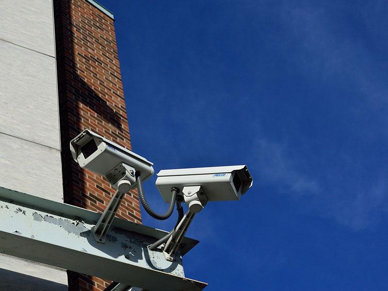 Hệ thống camera quan sát